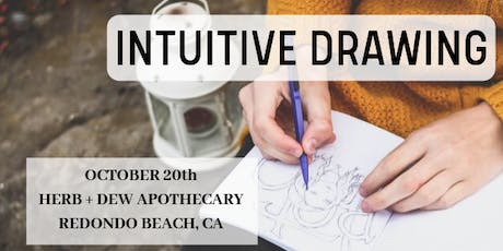 Intuitive Drawing tickets