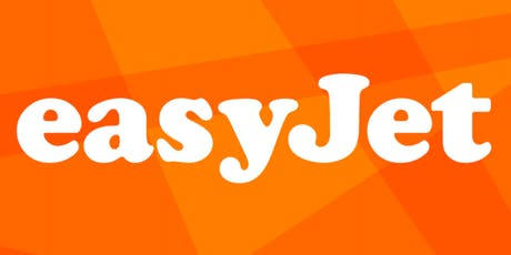 easyJet Pilot Presentation and Information Event at Perth Airport tickets