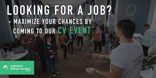 CV event with E2E