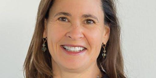 Patty White: Using Design Thinking to Design Your Next Act