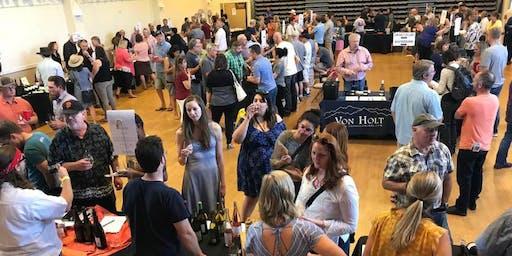 3rd Annual Garagiste Wine Festival: Northern Exposure
