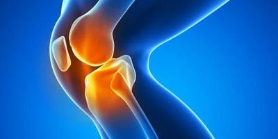 Chronic Knee Pain Seminar - Live Pain Free