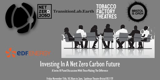 Investing In A Net Zero Carbon Future