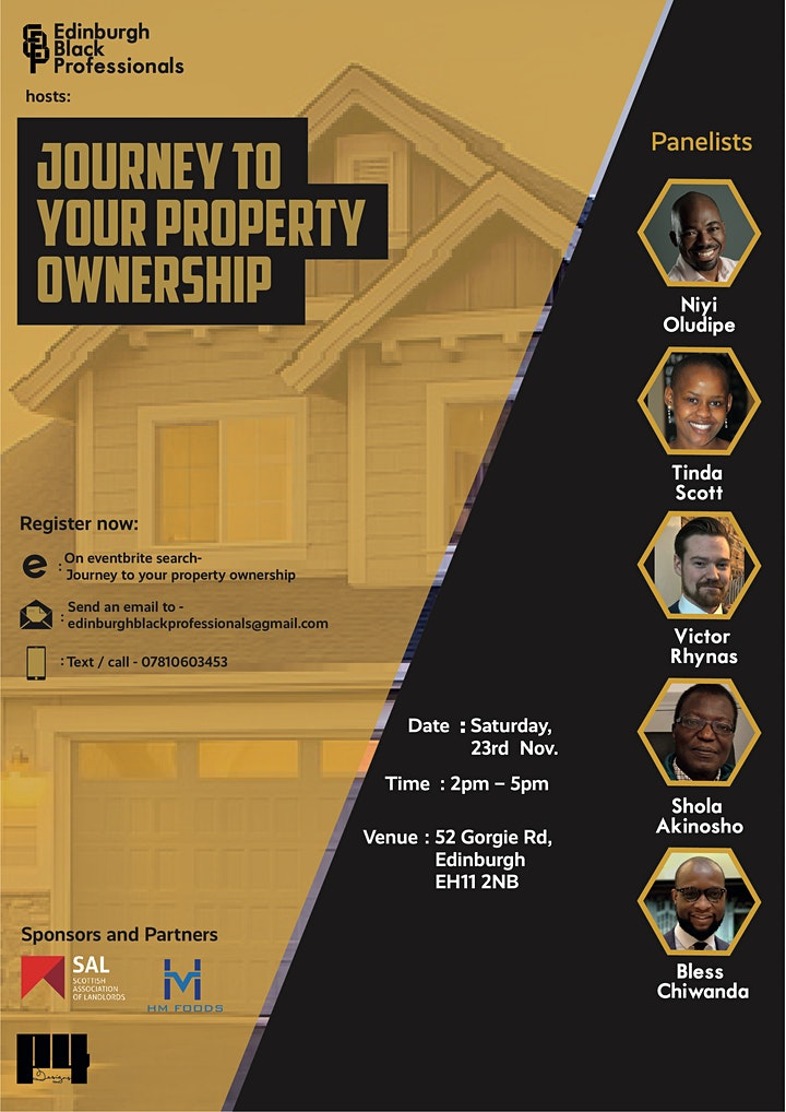 Journey To Your Property Ownership image