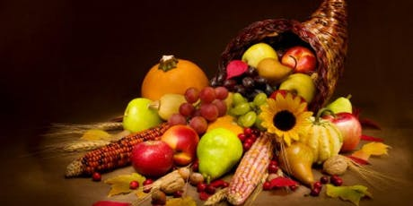 Thanksgiving Favorites Wine Tasting tickets