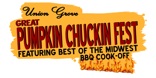2019 Great Pumpkin Chuckin Fest