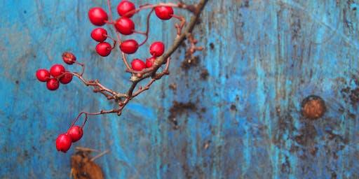 Yarrowford Autumn Ceilidh