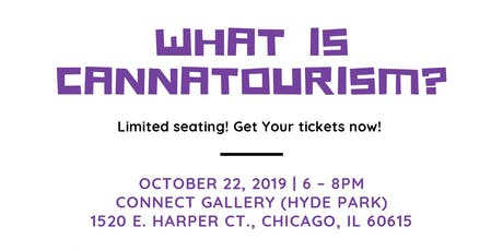 What is Cannatourism? tickets