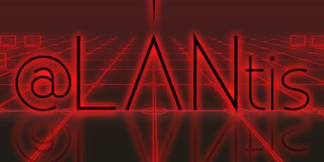 @LANtis 2019 tickets