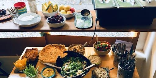 Brazilian Feijoada Brunch Buffet - All you can eat!