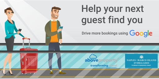 Drive more bookings using Google