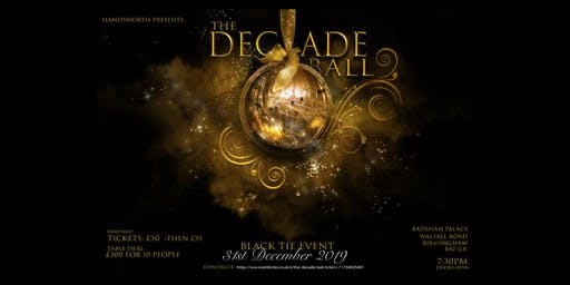 The Decade Ball