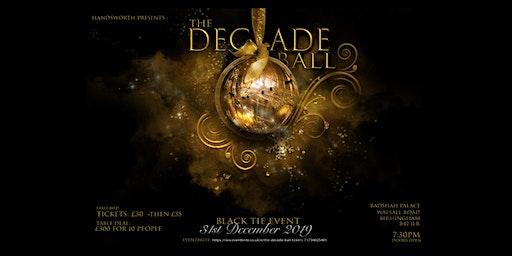 The Decade Ball