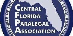 Let's Celebrate Paralegal Week!!!  CFPA's Fall Mixer
