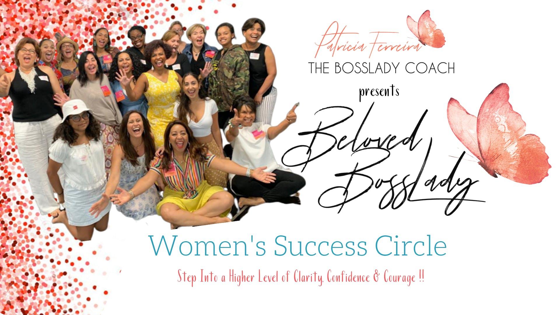 Beloved BossLady Success Circle
