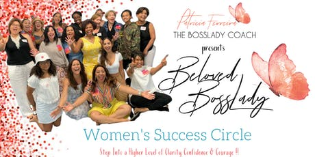 Beloved BossLady Success Circle tickets