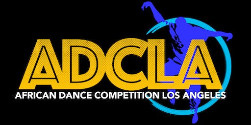 African Dance Competition Los Angeles 2020