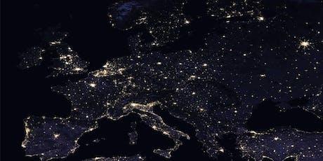 Politique(s) Européenne(s) pour l'électricité billets
