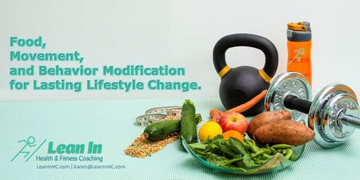 Six Week Small Group Nutrition Workshop