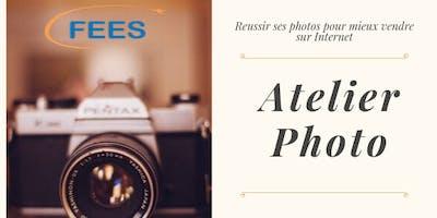 """Atelier : """"Autonome pour prendre de superbes photos"""""""