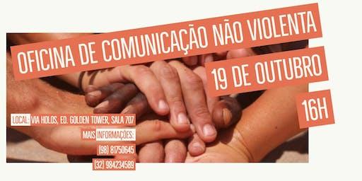 Oficina de Comunicação Não Violenta