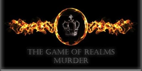 Murder Mystery: Game of Realms tickets
