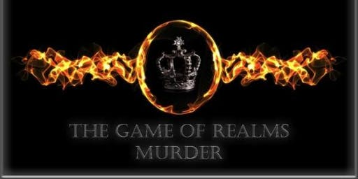 Murder Mystery: Game of Realms