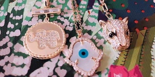 Nlove Jewelry Exclusive Pop Up