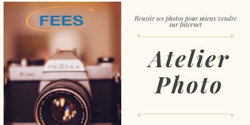 """Deuxième édition :""""Autonome pour prendre de superbes photos"""""""