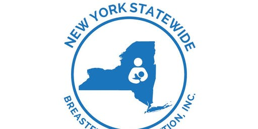 Friend of New York Statewide Breastfeeding Coalition Support  Oct 1 2019- Dec 31 2019