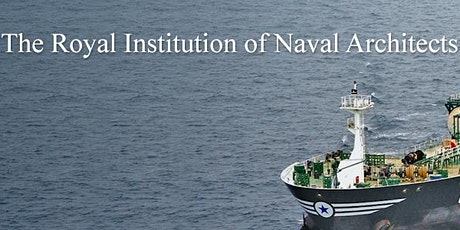 RINA talk: Offshore Decommissioning tickets
