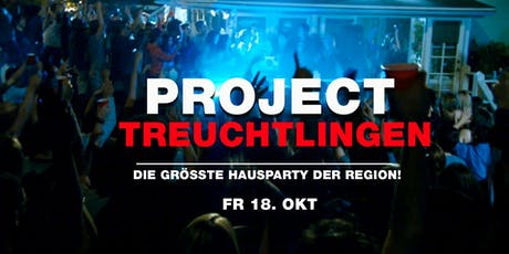 Project Treuchtlingen Tickets