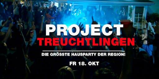 Project Treuchtlingen
