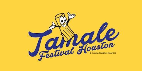 Tamale Festival Houston tickets