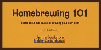 Learn to Homebrew Day: Homebrewing 101