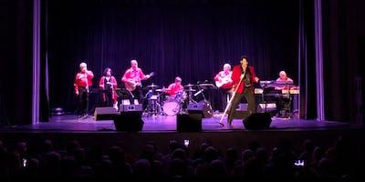 """Love Me Tender"" Valentine Concert with Elvis"