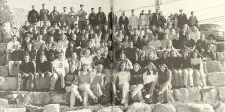 NRHS - 20 Year Reunion tickets