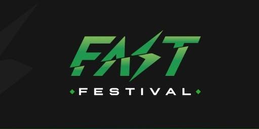 FAST FESTIVAL