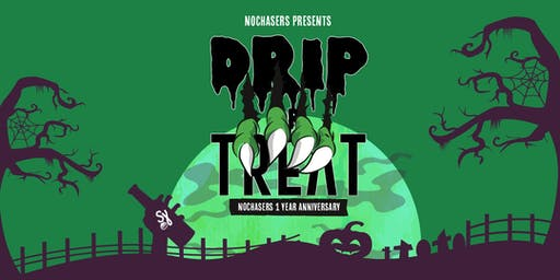 DRIP OR TREAT