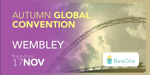 BeeOne Global Convention 2019
