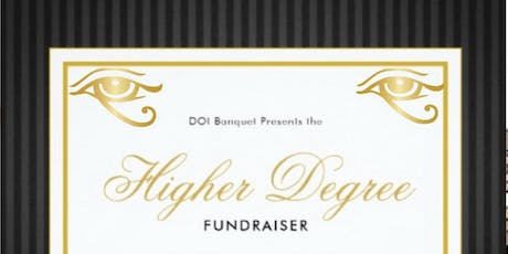 State of Maryland's Higher Degree Fundraiser tickets