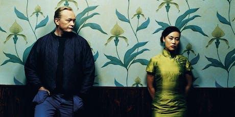 Symposium: New Interdependencies in Chinese Cinema tickets