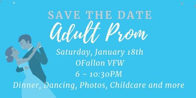 2nd Annual ***** Prom