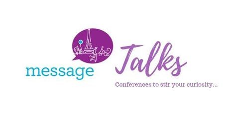 Message Talks - Be Bold with Babette and Reconnect with your confidence! tickets