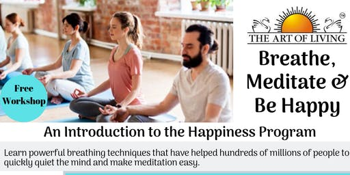 Introduction to the Happiness Program