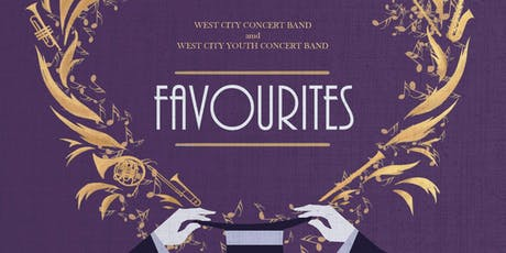 Favourites tickets