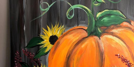 Paint Party at Odin Brewing Tukwila, Oct 21, 6:30 to 9PM
