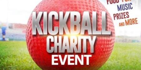 Kickballl Charity Tournament