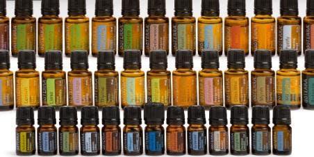 Utica Essential Oils Make & Take - Kitchen Cleaner & Bed Sheet Spray