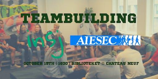 Teambuilding Workshop with AIESEC UiO & Insj UiO